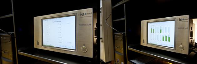 TEMPRIS Wireless Temperature Sensors
